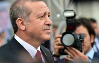 Erdoğan'ın Atina'ya yapacağı ziyaret Rum basınında
