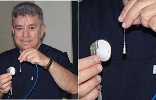 Kalp pili 2 grama düştü, kabloya da ihtiyaç yok!