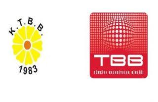KTBB ile TBB işbirliğinde Ankara'da ortak çalıştay...