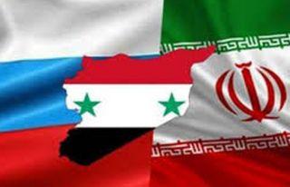 Rus ve İran heyetleri Suriye'yi görüştü