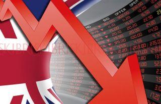 Sterlinde Brexit etkisi