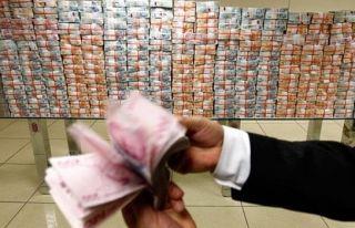 Sanayici borç yükü altında