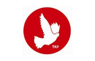 TKP'ye 102 kişi daha katıldı