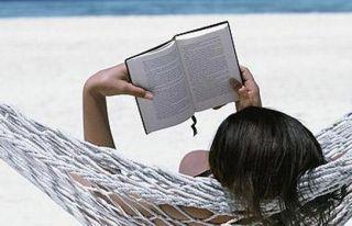 Plajda Okunacak En Güzel Kitaplar