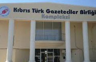 Kıbrıs Türk Gazeteciler Birliği, BRTK'nın kuruluşunu...