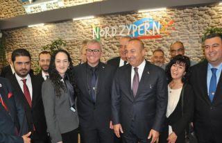 'Kıbrıs Türk'ü çözüme hazırdır'