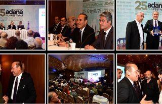 Adana'da film festivali heyecanı başlıyor