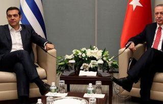 Çipras Ankara ziyaretine hazırlanıyor