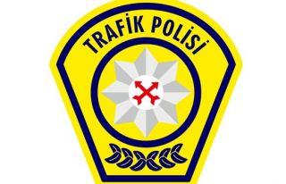 Bir haftada 512 trafik suçu: Sürat ilk sırada