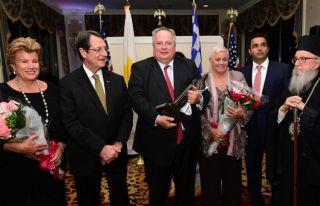 'Federal Kıbrıs'ta yabancı askerler olmamalıdır'