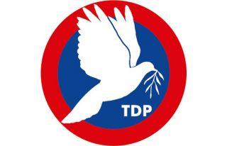 TDP aday adaylığı başvuru süresi 17 Kasım'da...