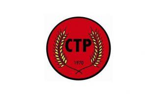 CTP: Anıtlar Yüksek Kurulu'nun oluşumunun değiştirilmesi...