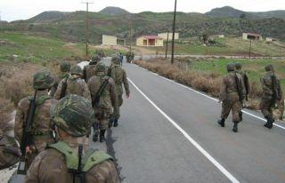 400 asker adayı sözleşme imzalamayı reddetti