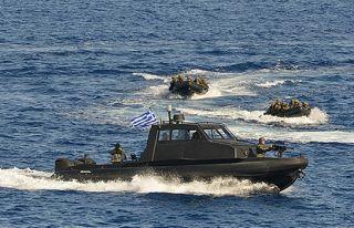 Rum, Yunan ve Mısır ortak Askeri tatbikatı 'Medusa...