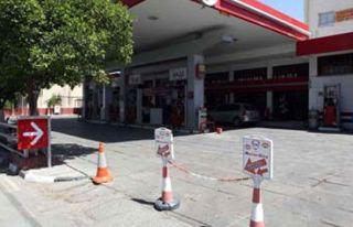 1 Mayıs'ta benzinciler de kapalı olacak