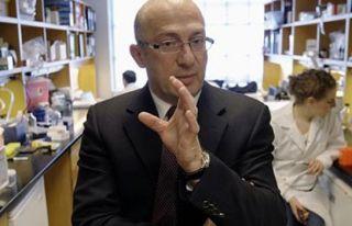 Türk bilim insanı Mehmet Toner'den tıpta çığır...