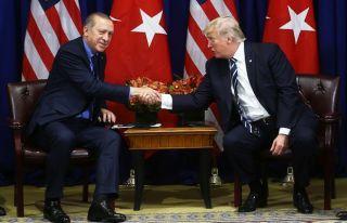 ABD ve Türkiye'den Kürt referandumuna karşı güçlü...