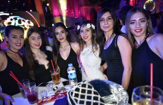 Görkemli parti