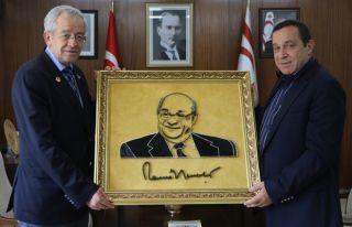 Tandoğan: Arzu ettiğimiz hükümet oluştu