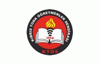 KTÖS Milli Eğitim Bakanlığını eleştirdi