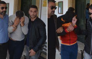Tecavüz davasında 7 gün daha tutukluluk