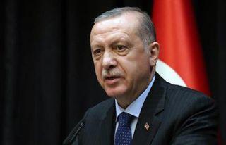 Erdoğan, The New York Tımes için makale yazdı
