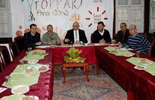 Mehmetçik'te '2. Toprak Ana Günü' düzenleniyor