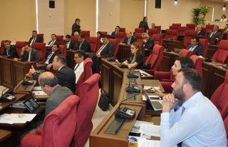 Meclis üçüncü gününde toplanabildi