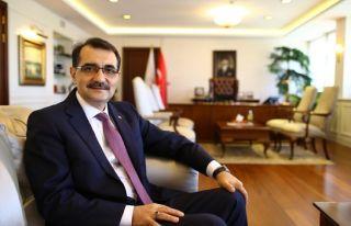 Bakan Dönmez'den Doğu Akdeniz'de 'oldubitti' tepkisi