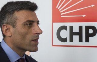 'Kıbrıs milli konu ve TBMM'de görüşülmeli'