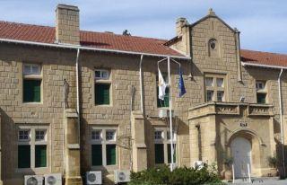 Rum ve Yunan Adalet Bakanları idari işbirliği memorandumu...