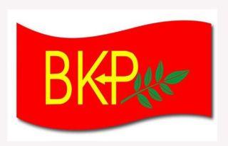 BKP akaryakıt zammını eleştirdi