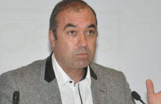 Sertoğlu: Mültecilerin Lefkoşa yerine Lefke'ye...