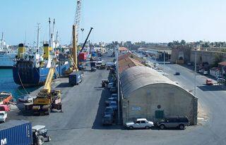 Liman trafiğinde yüzde 9 artış var