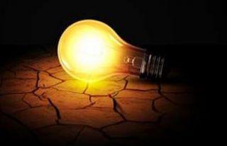 Girne'ye bağlı bazı köylerde yarın elektrik kesintisi...