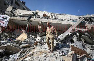Gazze'de tablo ağırlaşıyor