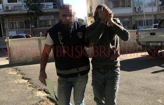 Tutukluluğu 5 gün uzatıldı