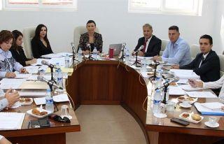 5 Ombudsman Raporu karara bağlandı