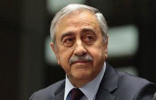 'Beni bir tek Kıbrıs Türk halkı devre dışı...
