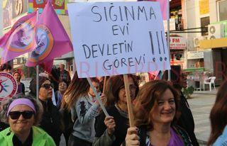 'Kadın Sığınma Evi devletin görevi'