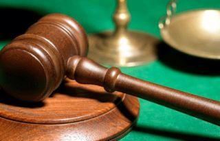 Rum Başsavcı eski yardımcısına 4 ay hapis cezası