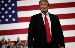 Trump: Bana öyle geliyor ki İran çok yakında bizimle...