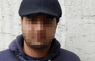 Komşu çocuğuna cinsel istismara 100 yıl hapis