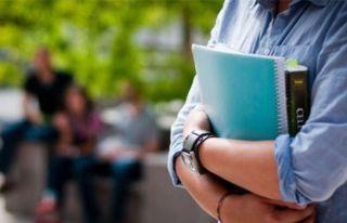 TAM LİSTE: 134 öğrenci burs hakkı elde etti