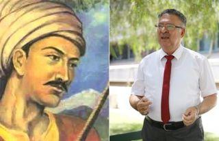 Anadolu ozanı Karacaoğlan'ı Azeriler sahipleniyor