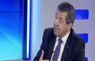 Ertuğruloğlu: Akıncı'ya UBP'liler de oy verdi