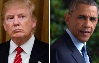 ABD'de bir gelenek yıkıldı: İki eski ABD Başkanı,...
