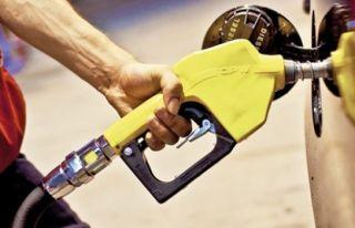 Benzin, Euro dizel ve gaz yağına 40 kuruşluk indirim