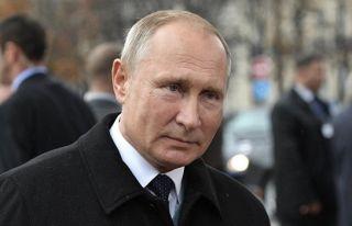 Putin'den Ukrayna'ya uyarı