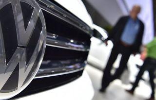Volkswagen, İran'daki faaliyetlerini durduracak